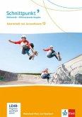 Schnittpunkt Mathematik 9. Differenzierende Ausgabe Rheinland-Pfalz und Saarland ab 2016. Arbeitsheft mit Lösungsheft und Lernsoftware Klasse 9