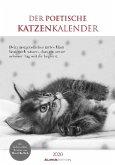 Der poetische Katzenkalender 2020