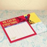 Wonder Woman A4 Tischplaner