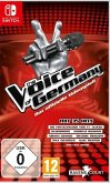 The Voice of Germany (Nintendo Switch)