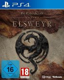 The Elder Scrolls Online: Elsweyr (PlayStation 4)