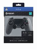 Nacon PS4 Wireless Controller (schwarz)