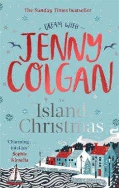 An Island Christmas - Colgan, Jenny