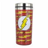 DC Comics The Flash Reisebecher