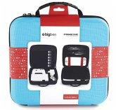 BigBen Storage Case, Tasche, Koffer für Nintendo Switch, blau