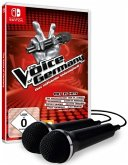 The Voice of Germany (+ 2 Mics) (Nintendo Switch)