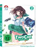Two Car - Vol. 2 Limited Collector's Edition