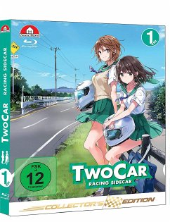 Two Car - Vol. 1 Limited Collector's Edition