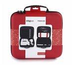 Storage Case, Tasche, Koffer für Nintendo Switch, rot