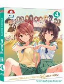 Two Car - Vol. 4 Collector's Edition
