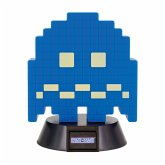 Icon Licht: Pac Man Ghost Turn To Blue 3D