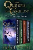 The Queens of Camelot (eBook, ePUB)