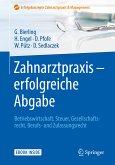 Zahnarztpraxis - erfolgreiche Abgabe (eBook, PDF)