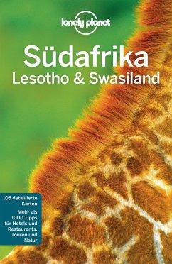 Lonely Planet Reiseführer Südafrika, Lesoto & Swasiland (eBook, ePUB) - Bainbridge, James