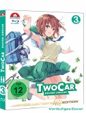 Two Car - Vol. 3 Collector's Edition