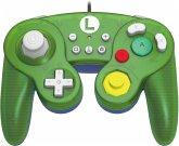 Switch Smash Bros Gamepad Luigi