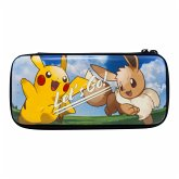 Switch - Let´s GO Pikachu/Eevee Pouch Tasche