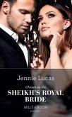 Chosen As The Sheikh's Royal Bride (Mills & Boon Modern) (Conveniently Wed!, Book 16) (eBook, ePUB)