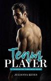 Team Player (Charleston Thrashers, #1) (eBook, ePUB)