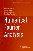 Numerical Fourier Analysis (eBook, PDF)