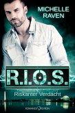 R.I.O.S - Riskanter Verdacht (eBook, ePUB)