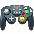 Switch Smash Bros Gamepad Zelda