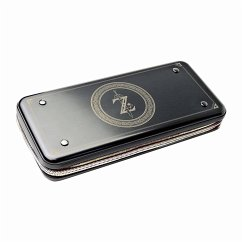 Switch Aluminium Case Zelda
