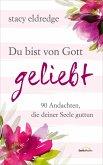 Du bist von Gott geliebt (eBook, ePUB)