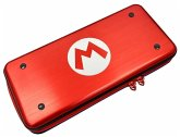 Switch Aluminium Case Mario