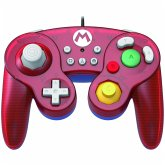 Switch Smash Bros Gamepad Mario