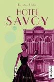 Hotel Savoy (eBook, ePUB)