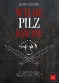 Wilde Pilzküche (Mängelexemplar)