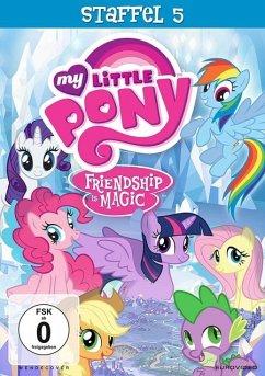 My little Pony: Freundschaft ist Magie - Staffel 5 - Mlp: Fim-Staffel 5/3 Dvds