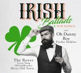 Irish Ballads & Pub Songs