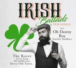 Irish Ballads & Pub Songs - Diverse