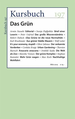 Kursbuch 197 (eBook, ePUB)