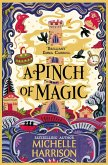 A Pinch of Magic (eBook, ePUB)