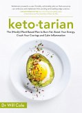 Ketotarian (eBook, ePUB)