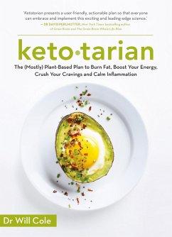 Ketotarian (eBook, ePUB) - Cole, Will