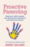Proactive Parenting (eBook, ePUB)