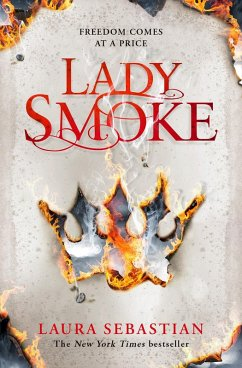 Lady Smoke (eBook, ePUB) - Sebastian, Laura