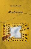 Mordsirrtum (eBook, ePUB)