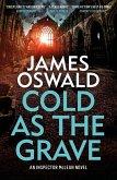 Cold as the Grave (eBook, ePUB)