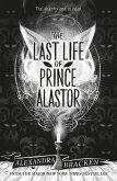 The Last Life of Prince Alastor (eBook, ePUB)