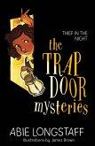 Thief in the Night (eBook, ePUB)