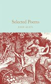 Selected Poems (eBook, ePUB)