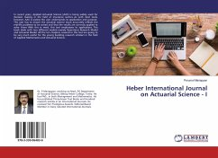 Heber International Journal on Actuarial Science - I