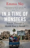 In A Time Of Monsters (eBook, ePUB)