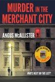 Murder in the Merchant City (eBook, ePUB)