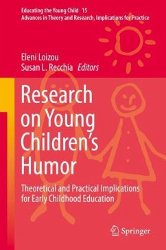 Research on Young Children's Humor